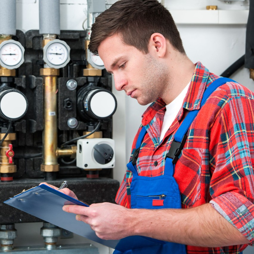 We can help with your heater repairs