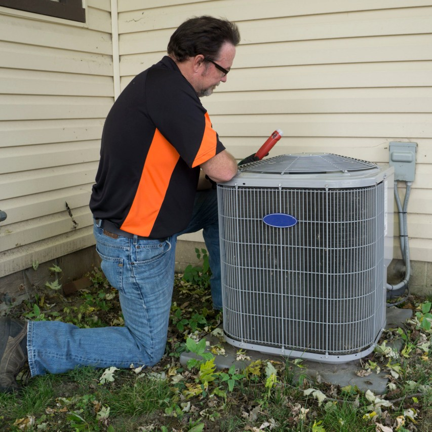We service HVAC in American Canyon, CA