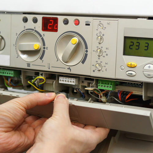 Central Heating Repair Involves Many Factors