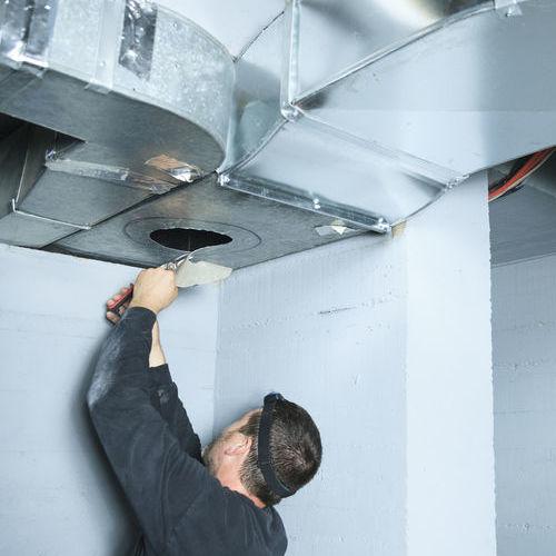 central heat and air repair